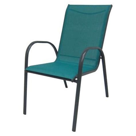 Stack Sling Patio Chair Turquoise Room Essentials by Chairs Outdoor And Turquoise On