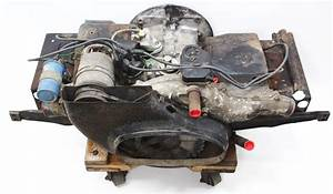 1600cc Engine Motor Long Block