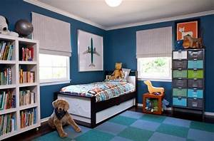 Inspirational Eye Candy – Boy Rooms {Nurseries & Little Boy}