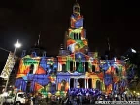 sydney lights up for christmas cnn travel
