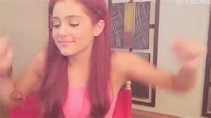 Ariana Grande Gif ^.^ · The Gif Queen