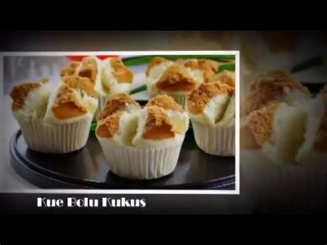 resep kue bolu kukus mekar youtube