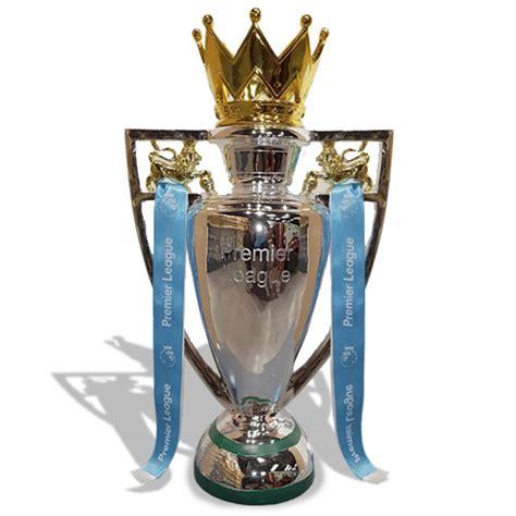 English Premier League 2019 Trophy – Large   Solly M ...
