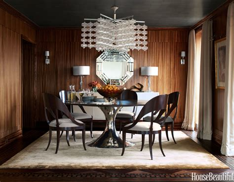 How To Select Dining Room Lighting