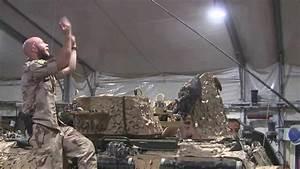 GUSMEN - Swedish Marines' Greased Lightning Dance Parody