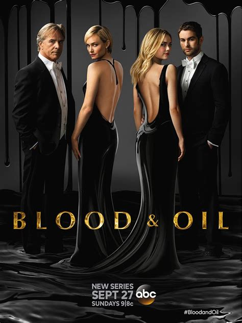 don johnson  chace crawford  sticky  abcs blood
