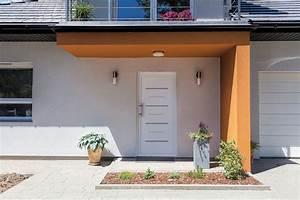 portes d39entree en pvc moderne facade lille par With porte d entrée pvc avec nouvelle salle de bain moderne