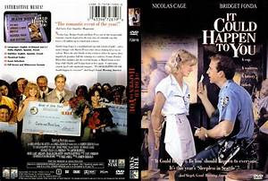 It Could Happen To You - Movie DVD Scanned Covers - 349It ...
