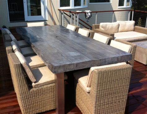 Make a Patio Space More Interesting with Customized