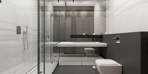 Minimalistbathroomdesign  Interior Design Ideas