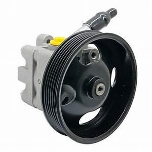 New Power Steering Pump Fit X