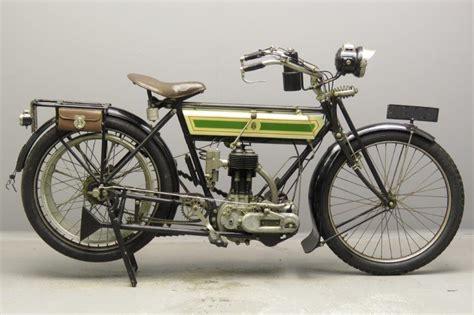 "Triumph 1913 ""type C Roadster"" 499 Cc 2803"
