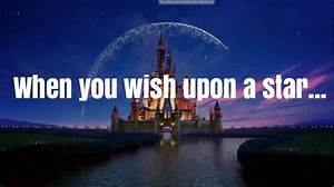 How Well Do You Know The Lyrics To  U0026quot When You Wish Upon A