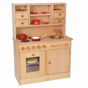 Playland Holz Spielküche : hochwertige kinderk che aus holz holz spielzeug peitz ~ Eleganceandgraceweddings.com Haus und Dekorationen