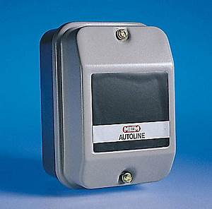 20 Amp 4 Pole Contactor