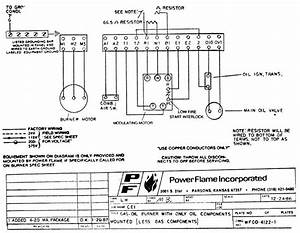 Beckett Cad Cell Burner Control Wiring Wiring Diagrams