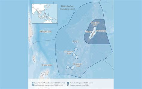 iuu fisheries coral reef research foundation