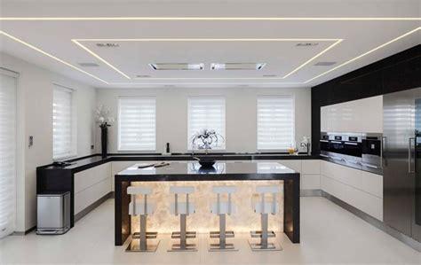 design et conception cuisine 80 cuisines élégantes