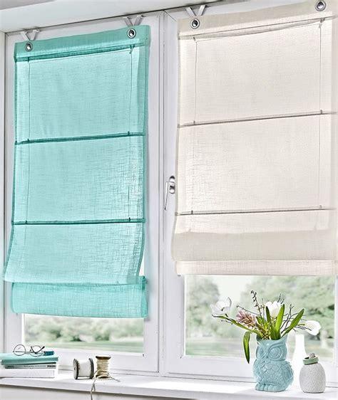 Gardine Für Küchenfenster by Gardinen Fensterdeko In 2019