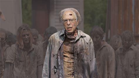 bernie gq sanders walking dead zombies