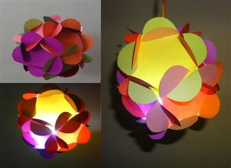 Easy 3d Paper Crafts  Find Craft Ideas