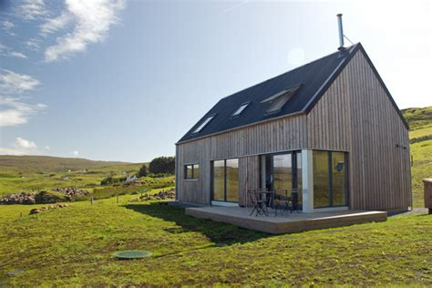 Seal Skerry Lodge Holiday Cottage Glendale - Isle of Skye
