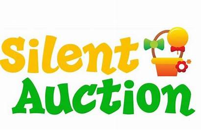 Silent Auction Clip Clipart Basket Raffle Fall