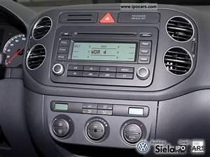 Golf 5 2006 Radio : 2006 volkswagen golf plus trendline automatic air ~ Kayakingforconservation.com Haus und Dekorationen