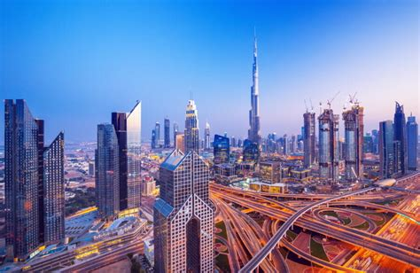 Dubai's economy starting to heal, as business conditions ...