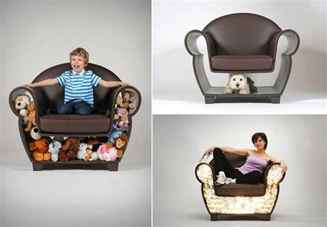 furniture can be a real work of just3ds
