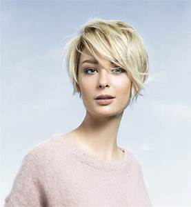 Coupe Courte 2017 : coiffure courte 2017 femme 40 ans ~ Melissatoandfro.com Idées de Décoration