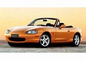 Mazda Mx 5 Sélection : fiche technique mazda mx 5 1998 ~ Medecine-chirurgie-esthetiques.com Avis de Voitures