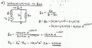 Wirkleistung Berechnen : forum elektrotechnik wirkleistung auf 2 wege berech matheraum offene informations und ~ Themetempest.com Abrechnung