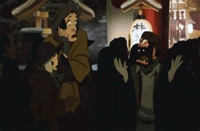 Tokyo Godfathers Anime Movie Kon Godfather Story