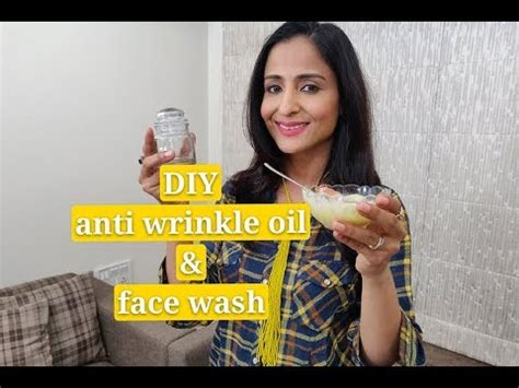 Anti Wrinkle Acne Face Wash | Health Products Reviews