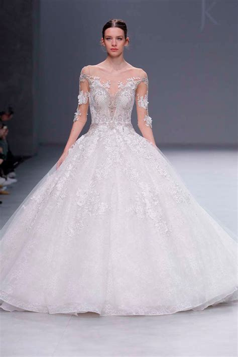 julia kontogruni los vestidos de novia   todas desean