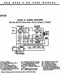 Vacuum Tube Valve Circuit Page 5   Audio Circuits    Next Gr