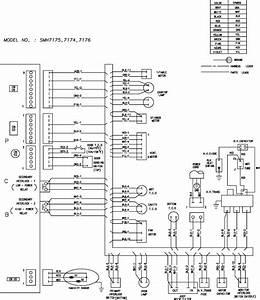 Samsung Smh7174be  Xaa Microwave  Hood Combo Parts