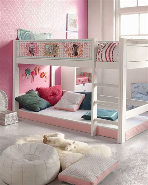 Bunk bed images kids traditional. 30 Cool and Playful Bunk Beds Ideas