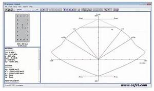 Design Column In Spcolumn To Check With Manual Design By
