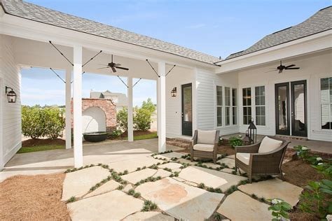 backyard patios ideas patio craftsman with brick ceiling