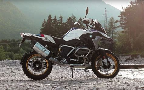 2019 Bmw R1250gs by Bmw Release Details Of 2019 R1250gs
