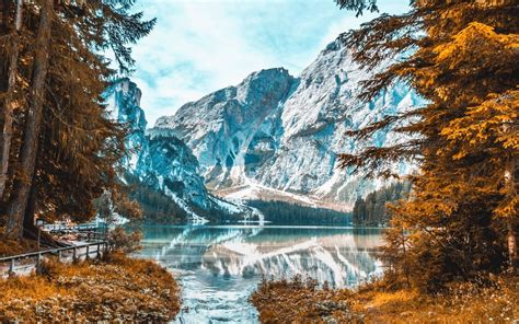 Scenic Mountain View Pictures, Photos, and Images for ...