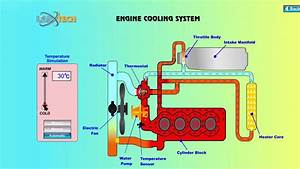 Marine Engine Cooling System Diagram Engine Cooling System