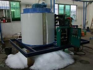 Industrial Ice Maker Machine    Ice Making Equipment 10