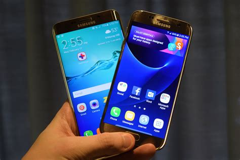 s7 edge best phones and tablets from mwc 2016 digital trends