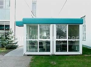 Container Mit Glasfront : imbisscontainer verkaufscontainer und messecontainer ~ Indierocktalk.com Haus und Dekorationen