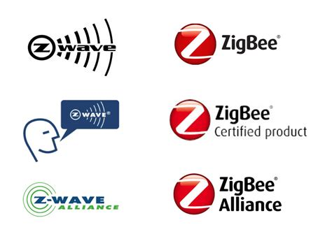 zigbee z wave z wave new logo smart of the home
