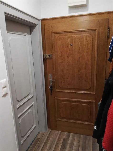 Fliesen Streichen Kreide by T 252 Ren Streichen Mit Kreidefarbe Haus Kreidefarbe