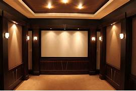 Home Theater Designs by Decorations Home Designs Category For Winning Designing Home Home The